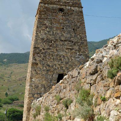 Донифарс.Башня Хатаговых