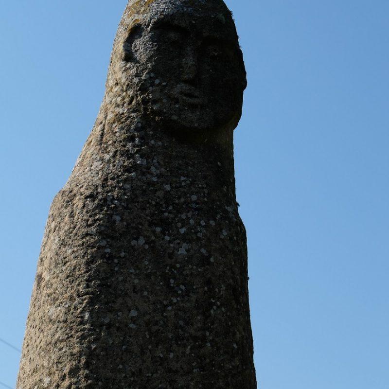 Менгир Нижний Архыз (1)
