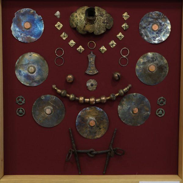 Нижне-Архызский музей (1)