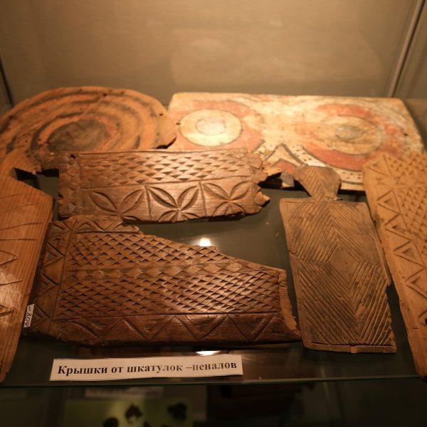 Нижне-Архызский музей (22)