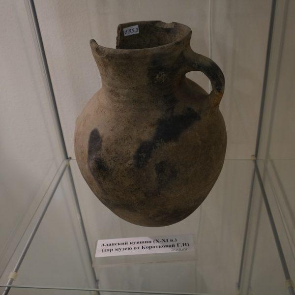 Нижне-Архызский музей (27)