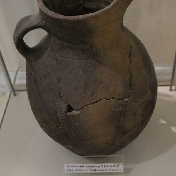 Нижне-Архызский музей (28)