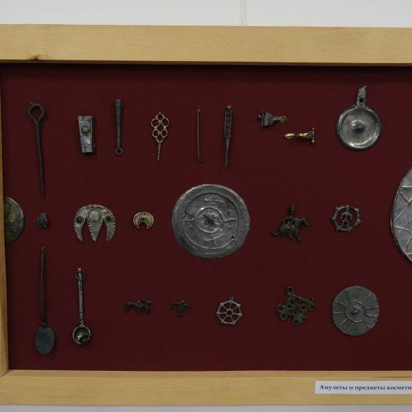 Нижне-Архызский музей (3)