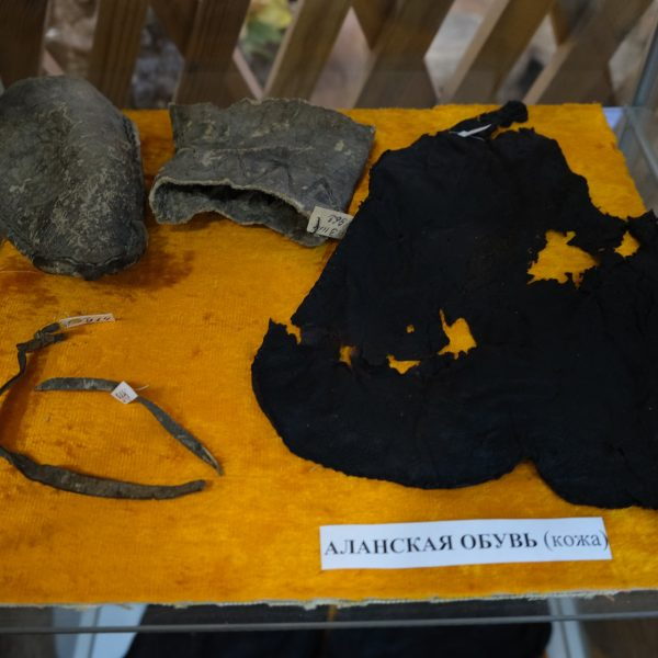 Нижне-Архызский музей (34)