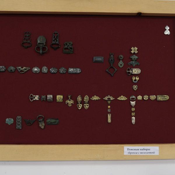 Нижне-Архызский музей (4)