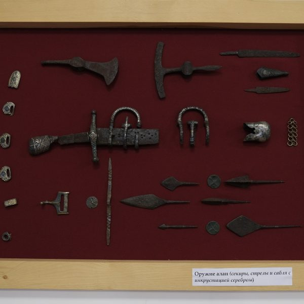 Нижне-Архызский музей (7)