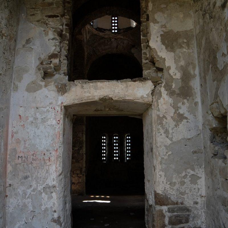 Нижний Архыз Средний храм (10)