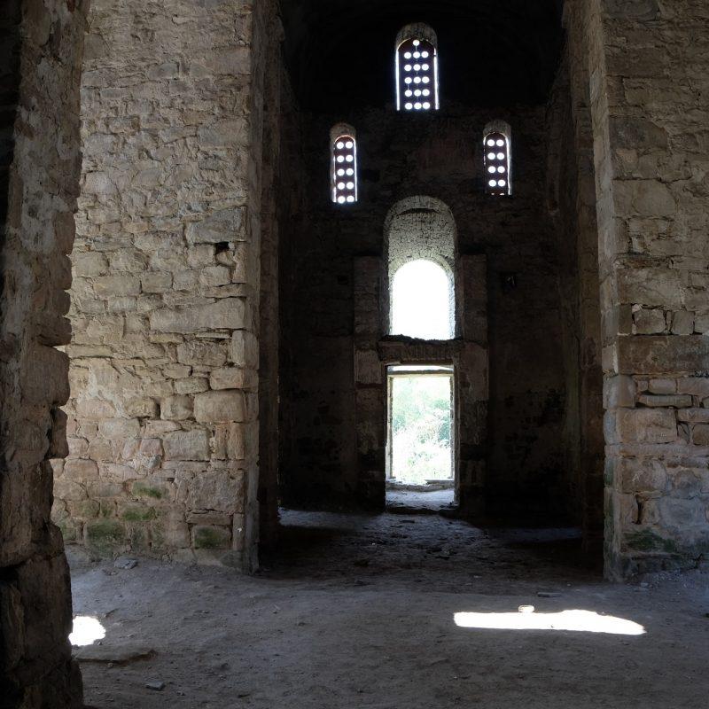 Нижний Архыз Средний храм 11 (1)