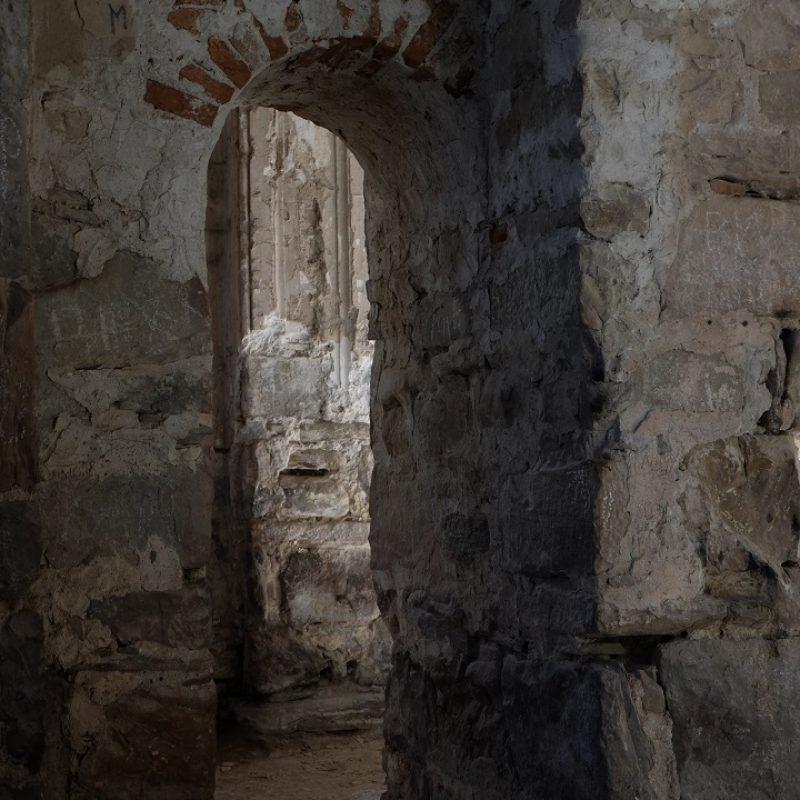 Нижний Архыз Средний храм (5)