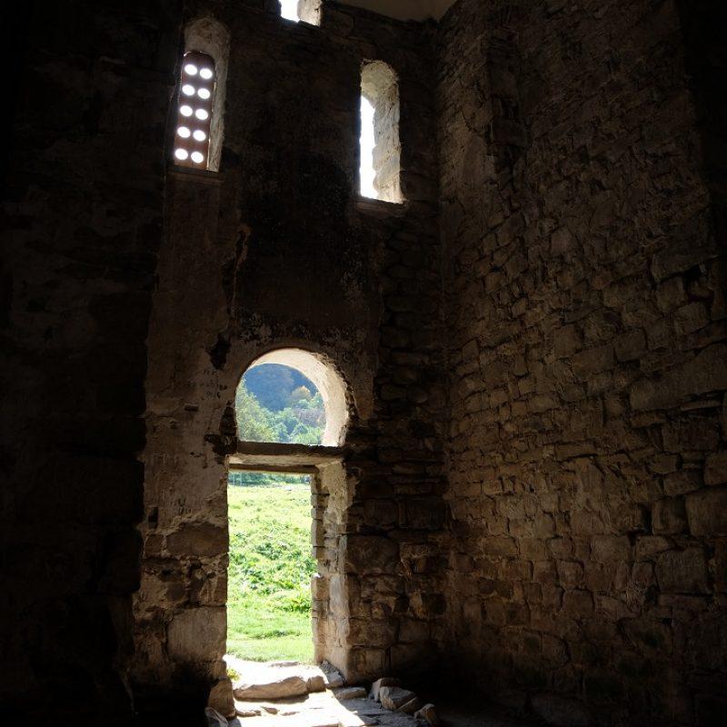 Нижний Архыз Средний храм (6)