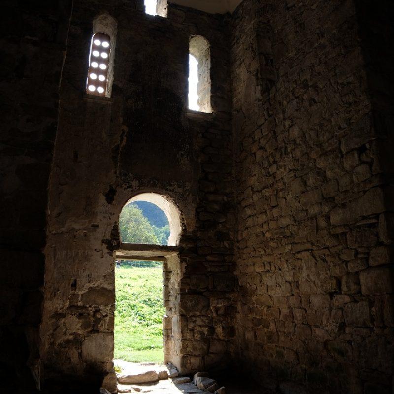 Нижний Архыз Средний храм (7)