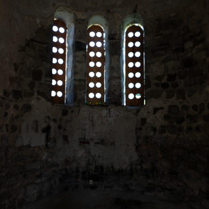Нижний Архыз Средний храм (8)