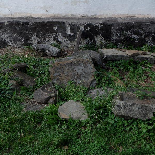 Нижний Архыз . Экспонаты (2)