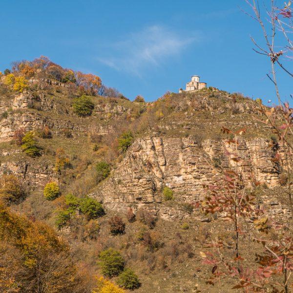 Сентинский храм (1)