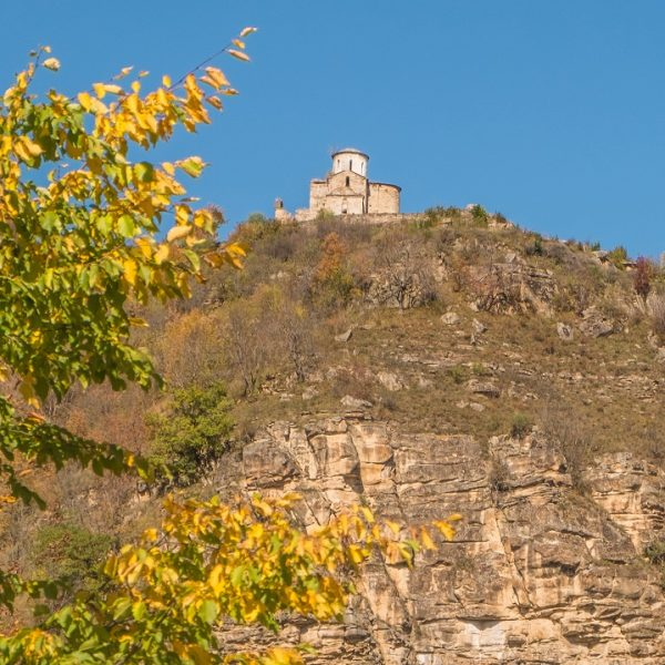 Сентинский храм (2)