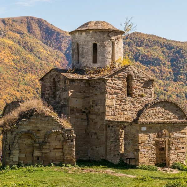 Сентинский храм (5)