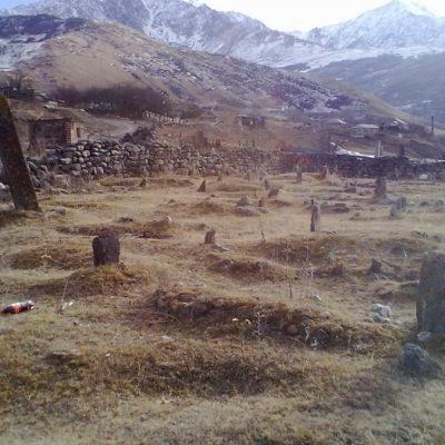 ФОТО Барзикау. кладбище, фото А. Бараковой 3