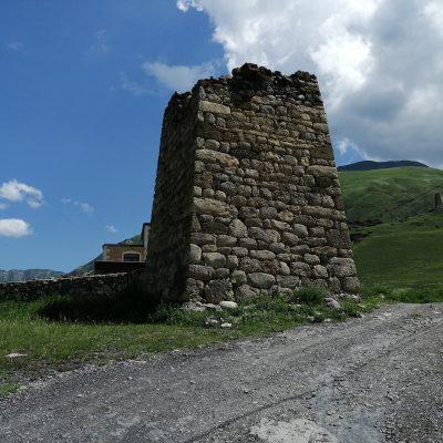 ФОТО 6. Башня Мулуховых