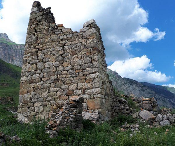 Фото 3 Башня Каболовых