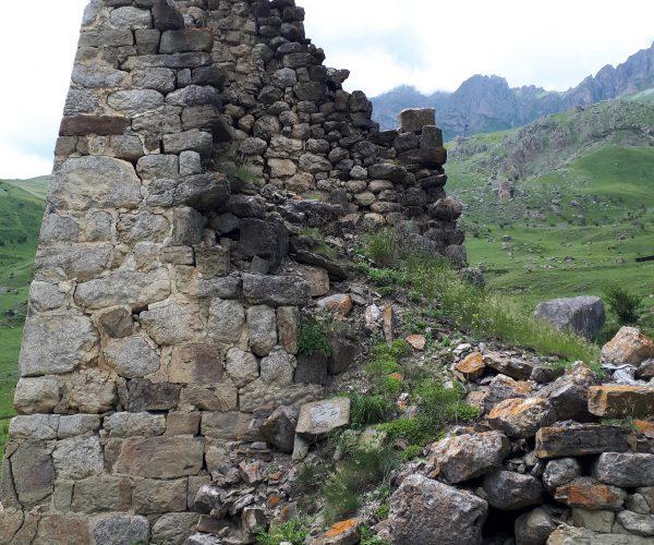 Фото 4 Башня Каболовых