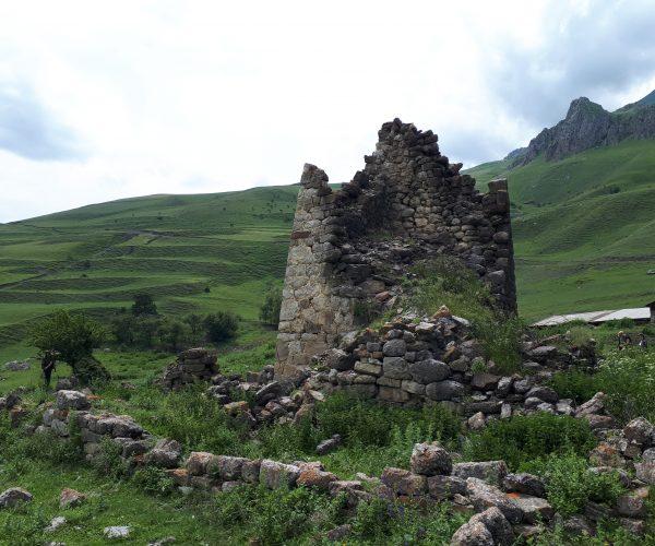 Фото 5 Башня Каболовых