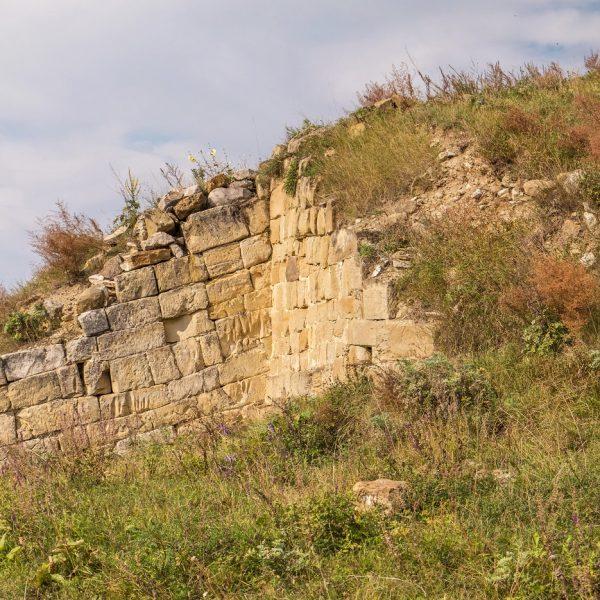 Хумаринское городище (8)