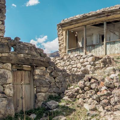 Цымыти. Хадзар 19 века