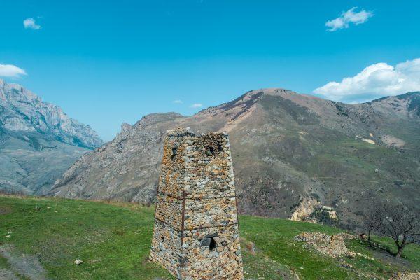 Башня Тара